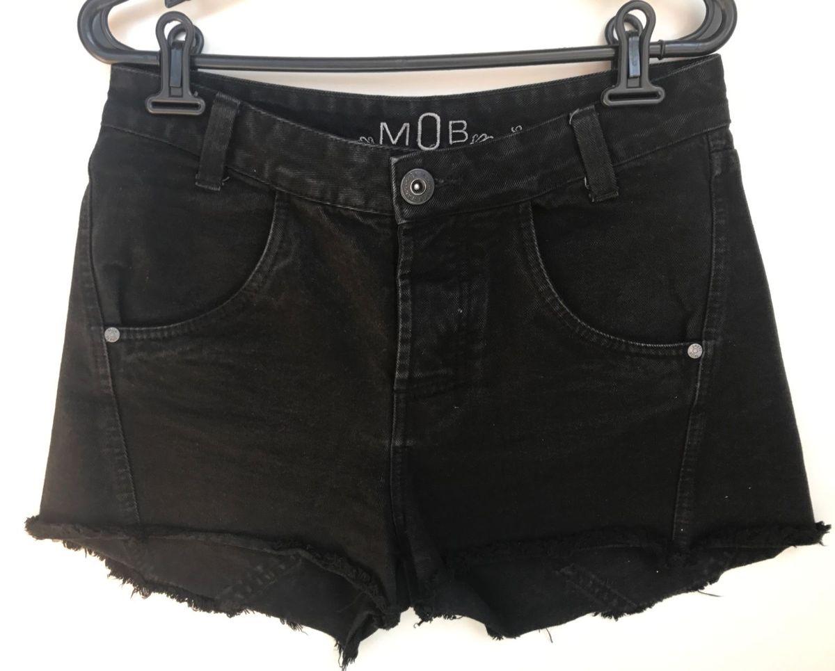 shorts boyfriend - short mob