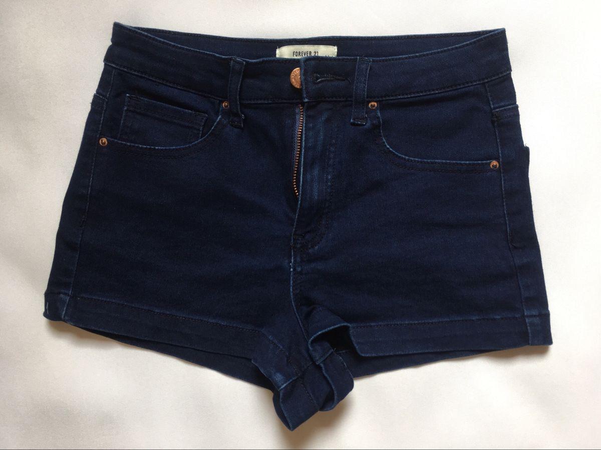shorts forever21 - short forever-21