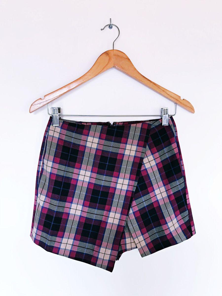shorts saia topshop - short topshop
