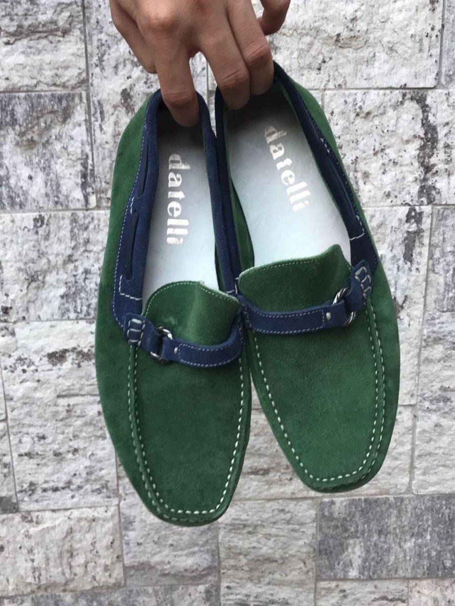 9b8ec15680 slipper verde - sapatos datelli.  Czm6ly9wag90b3muzw5qb2vplmnvbs5ici9wcm9kdwn0cy82nte2otm5l2e0ntjkzgfknjg4oge3ztawndg5ywmxntm3zjfjndrhlmpwzw