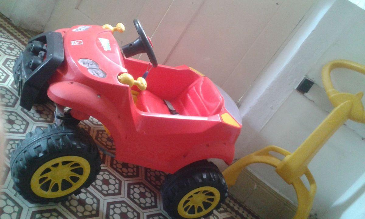 5af44a7e7256a smart car bandeirantes carro de pedal - carrinhos bandeirantes