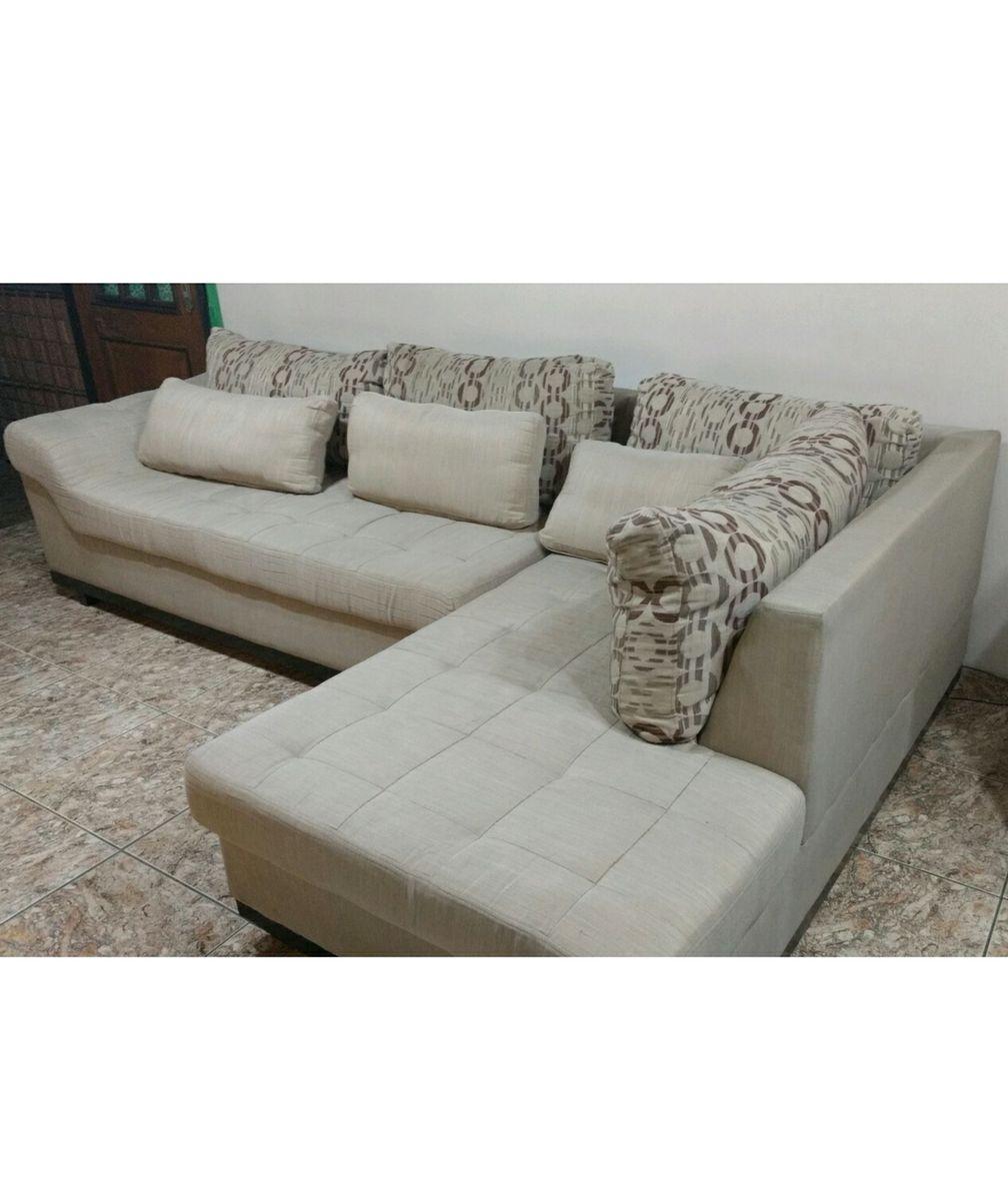 Sofá Chaise | Sofá Usado 18938674 | enjoei