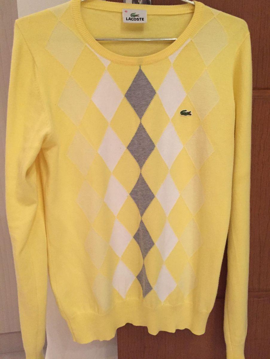 suéter de frio da lacoste - blusas lacoste.  Czm6ly9wag90b3muzw5qb2vplmnvbs5ici9wcm9kdwn0cy82nziwmdyzlzflotmzzwzlytjmmdkxnmy2ndg5zgy3ytq1nzjlndi1lmpwzw  ... 5e89151bb0