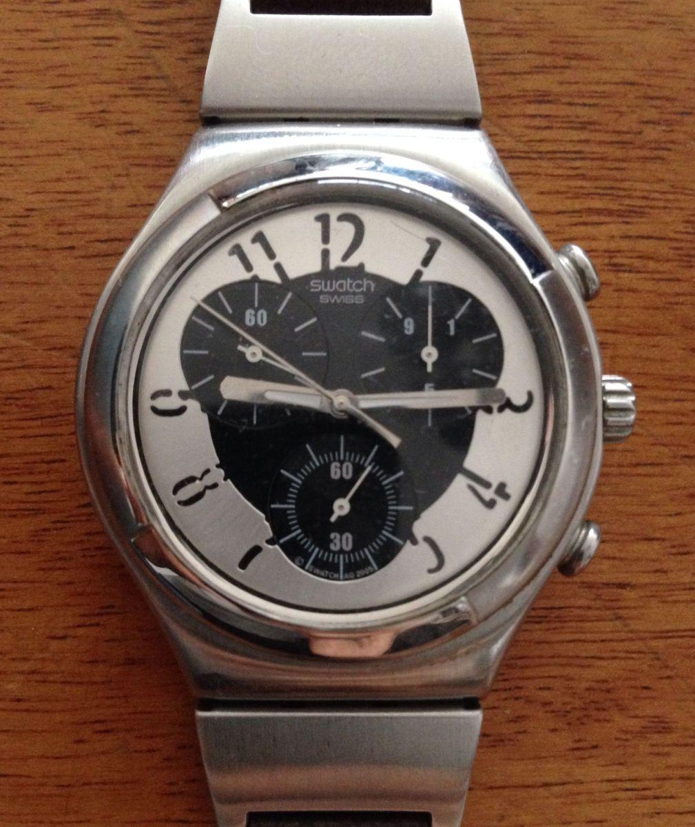 e5da55c0edf swatch irony couro marrom - relógios swatch.  Czm6ly9wag90b3muzw5qb2vplmnvbs5ici9wcm9kdwn0cy84mzu2ndivmgy4zdnlodu2mtllzjkxntawmzeyzdljogqwzjdjnjguanbn  ...