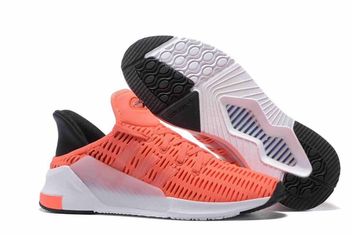 fe7099e68c8 tenis adidas climacool lançamento 2017 - tênis adidas