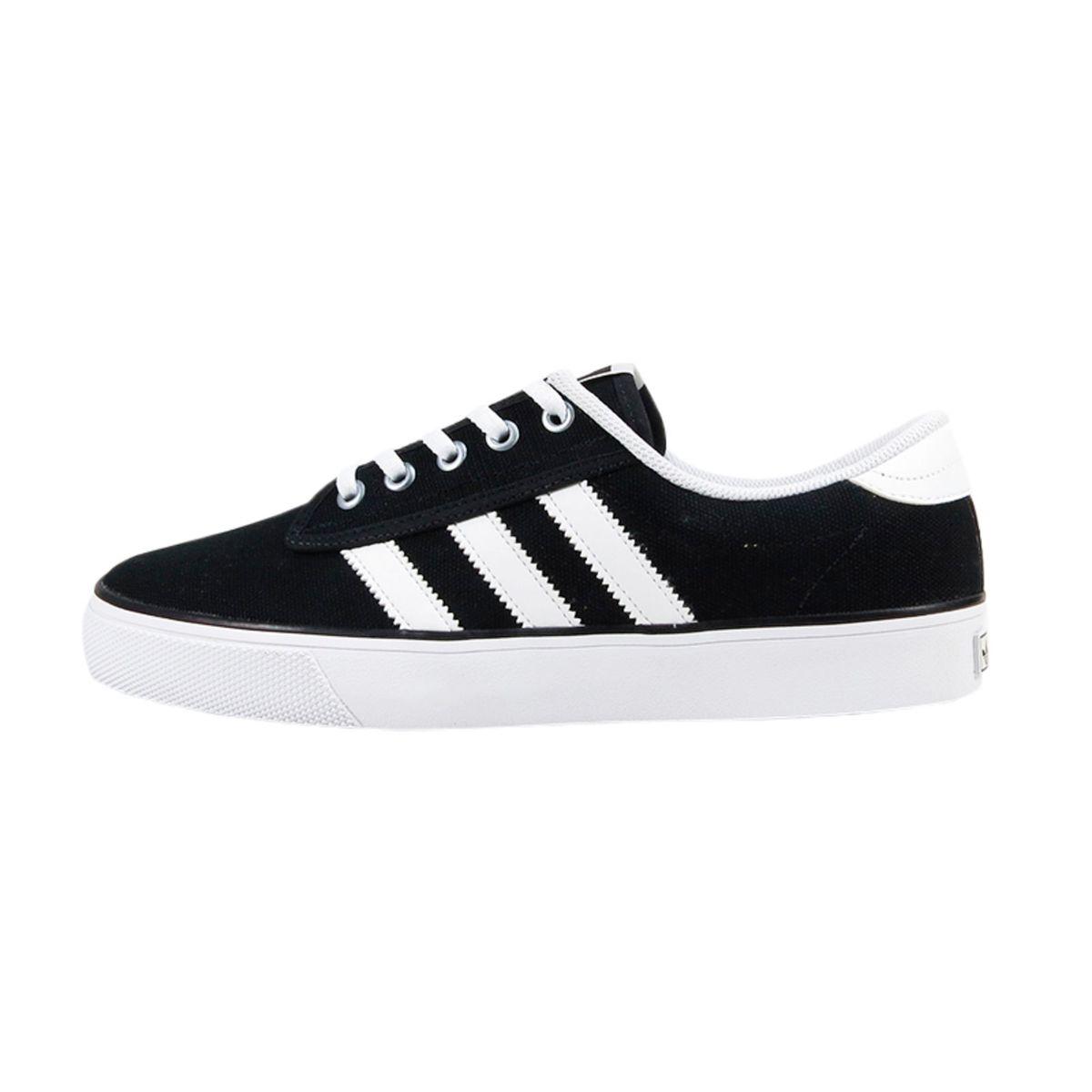 Tênis Adidas Kiel-preto  f921112506ecc