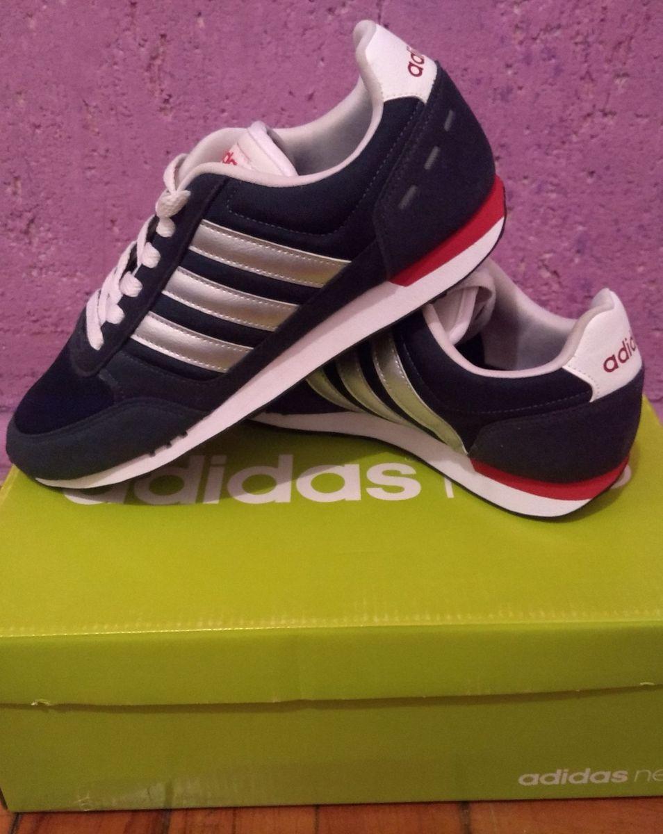 d2e21df233 tenis adidas neo city racer - tênis adidas.  Czm6ly9wag90b3muzw5qb2vplmnvbs5ici9wcm9kdwn0cy8xmduxnjk1ns8zmjhmngy0mznjmtu4yzg3owqzmjaymgeyyjc2ztuyos5qcgc  ...