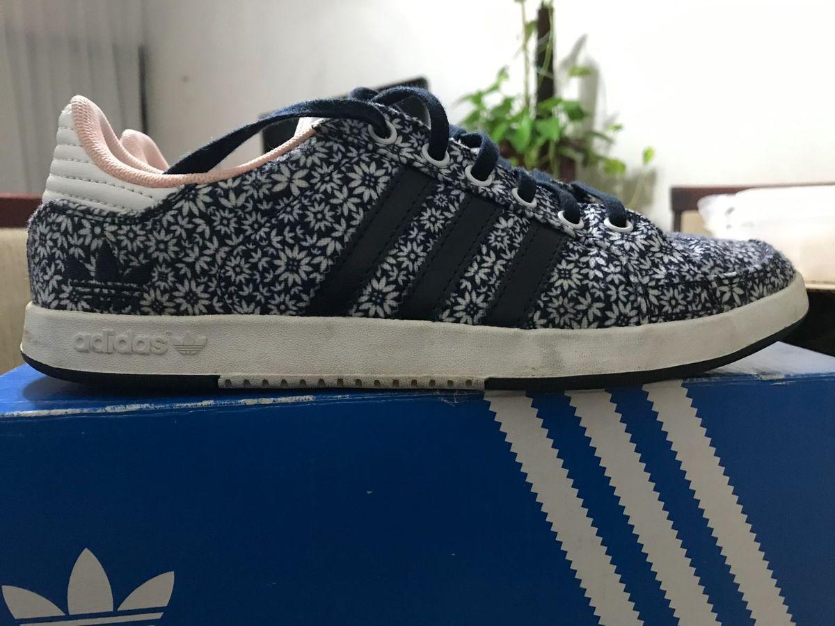 6605a5fe1e8 tênis adidas originals court side low florido - tênis adidas
