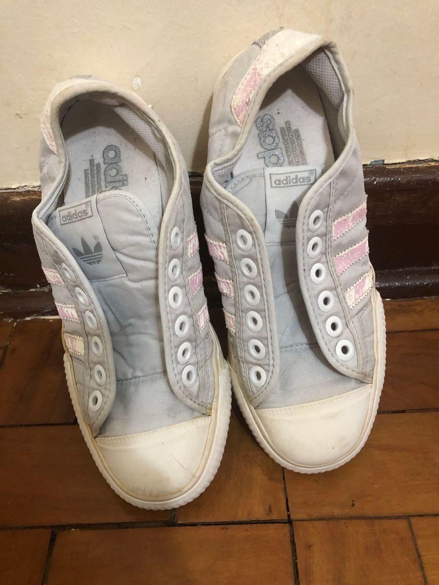 b58e02a6471 tênis adidas retro original 37 - tênis adidas.  Czm6ly9wag90b3muzw5qb2vplmnvbs5ici9wcm9kdwn0cy84nzcxmjk3l2fkzjjlodvhyzzmyzq2yjg3zwy2ywrlywiwndviogq0lmpwzw  ...