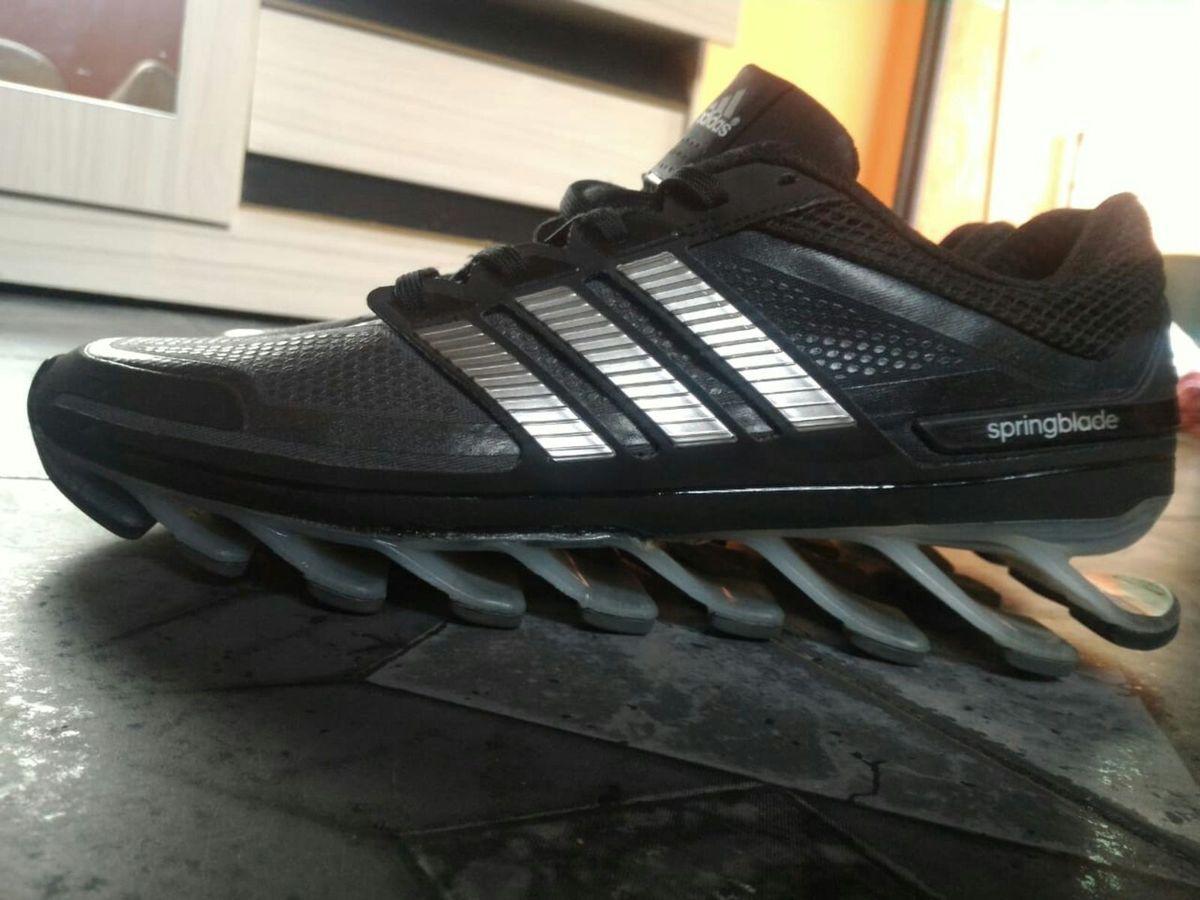 679d987b43e90 tênis adidas springblade original tamanho 41. leia o anúncio - tênis adidas