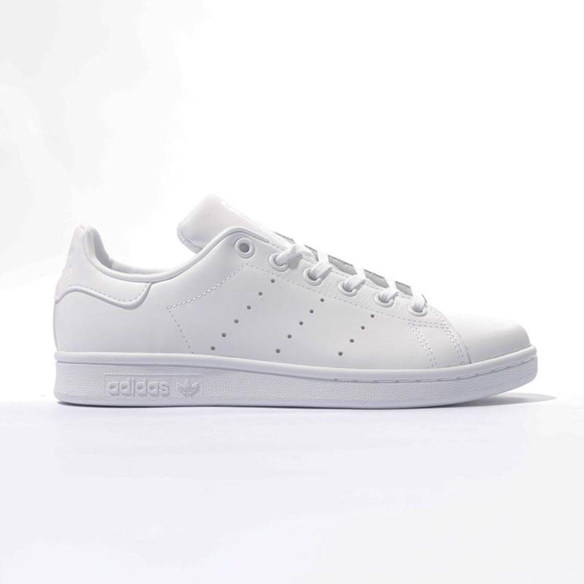ac413ecc1 Tenis Adidas Stan Smith Branco   Tênis Masculino Adidas Nunca Usado  20768583   enjoei