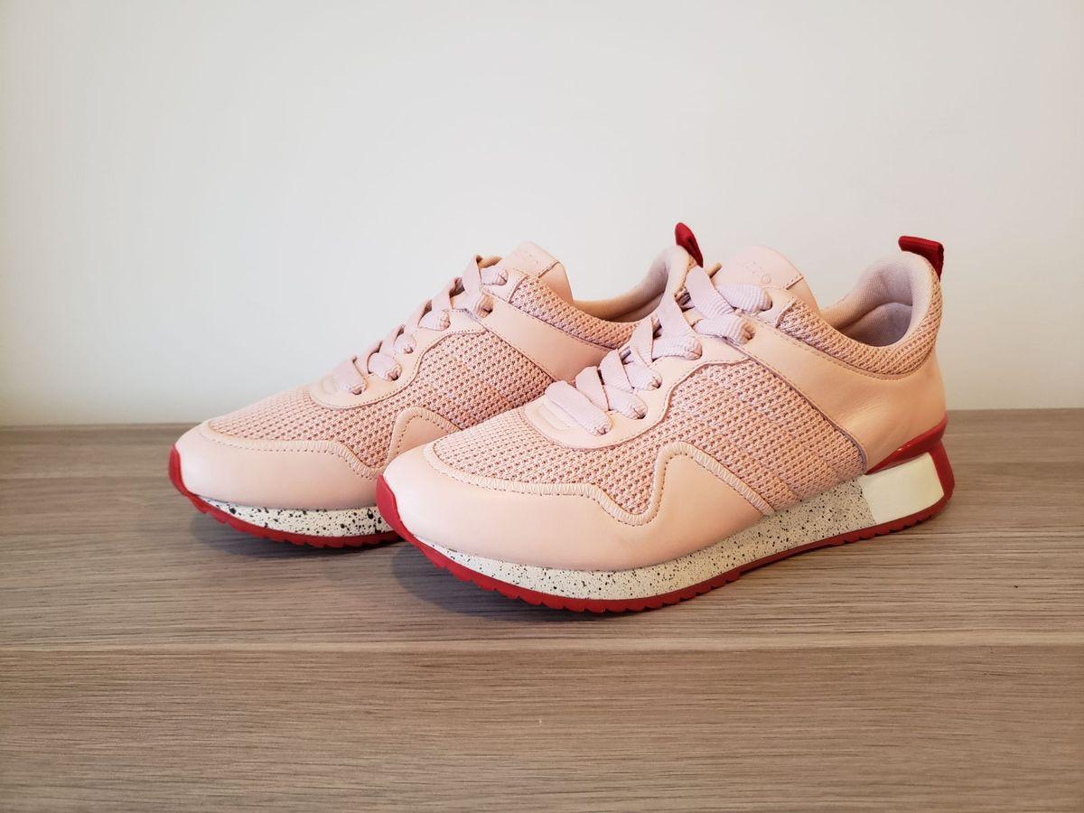 5ff2f38209 tênis arezzo rosa jogging n37 - tênis arezzo.  Czm6ly9wag90b3muzw5qb2vplmnvbs5ici9wcm9kdwn0cy82nje1otuwl2u5m2e5zdhlodcymdi4ogjmotnhn2mwotc4ndziogyzlmpwzw
