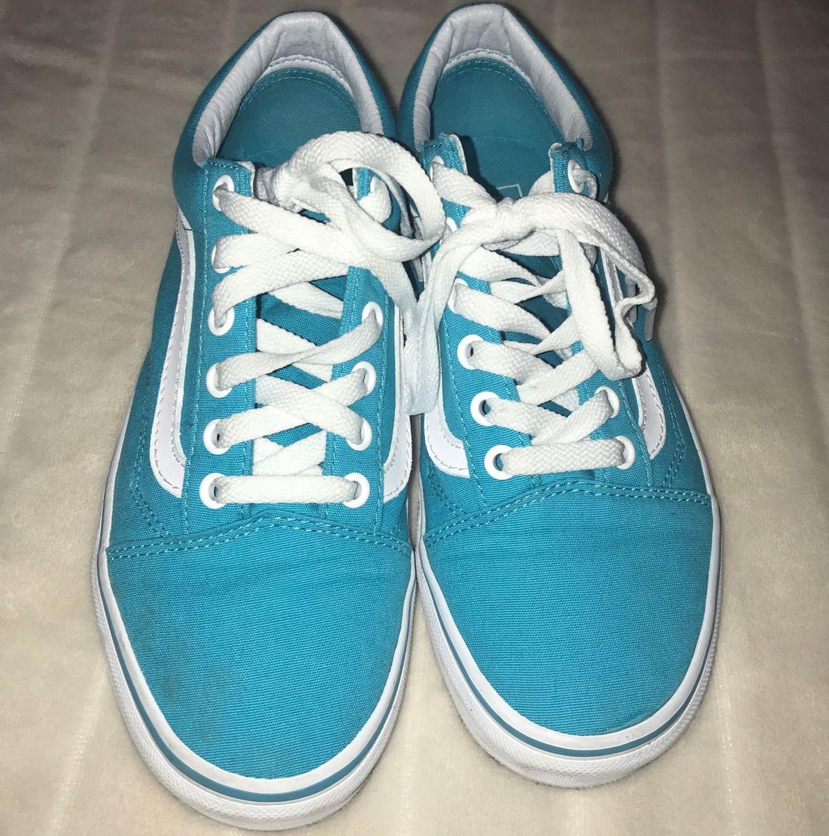 feca4510429 tênis azul bebe da vans old skool - tênis vans.  Czm6ly9wag90b3muzw5qb2vplmnvbs5ici9wcm9kdwn0cy85oda3otkvymnmogm0otu5ztazogvly2ywzme5mwjmnmu0yze5mtkuanbn  ...