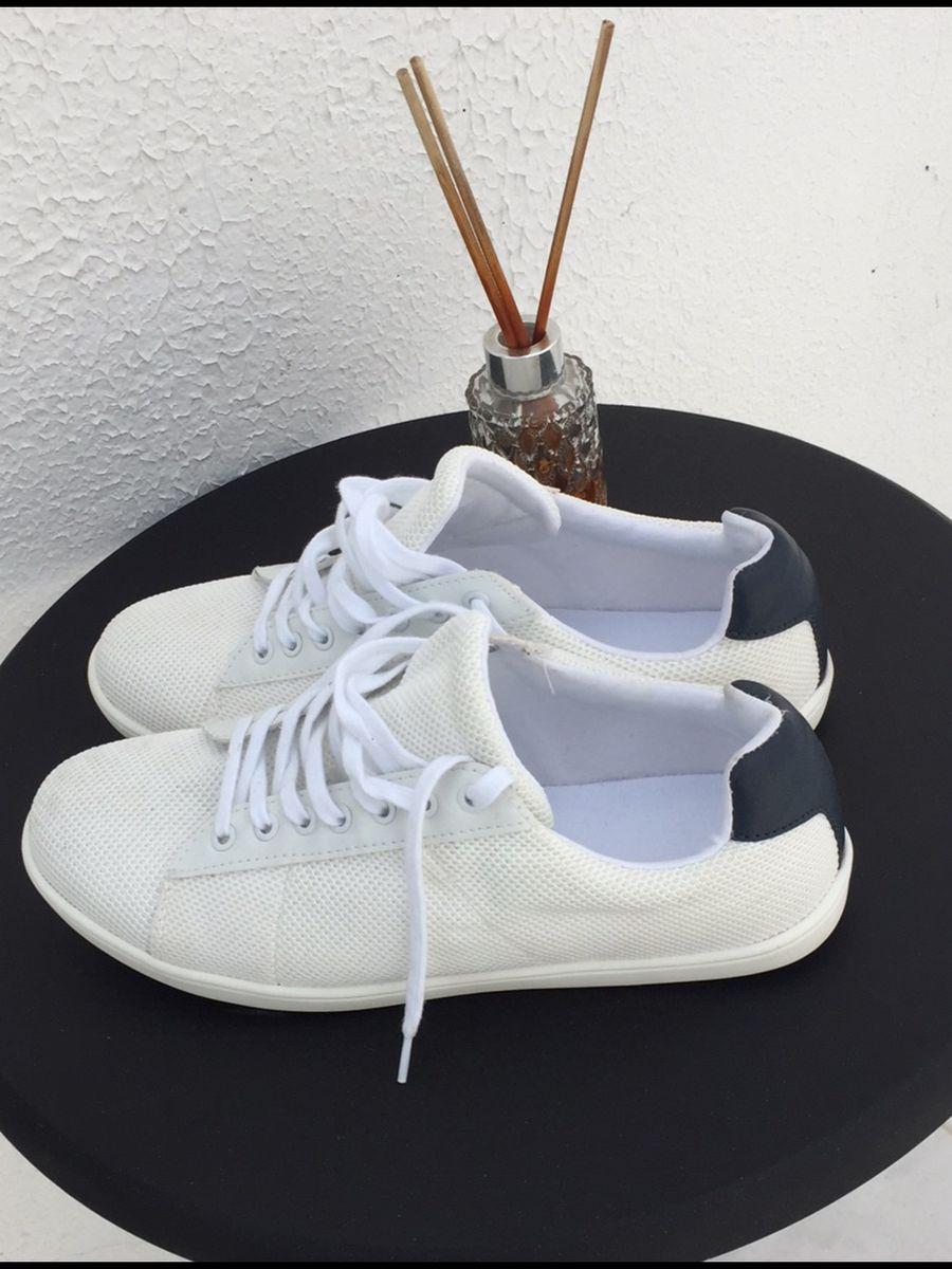 fc7e8fd6168 tênis branco zara men novo - tênis zara.  Czm6ly9wag90b3muzw5qb2vplmnvbs5ici9wcm9kdwn0cy8xmtq1mdqwlzbmndlmnje5otu1ota5zdk4mzu4ytczythinwu5ndixlmpwzw  ...