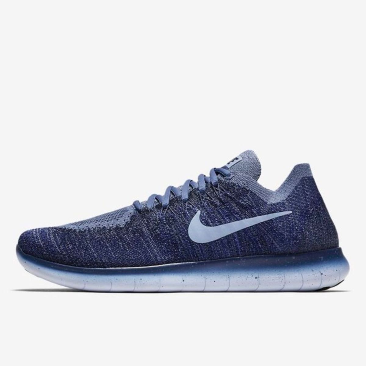 Tênis Corrida Nike Free Rn Flyknit  9fa5e3893a6e1