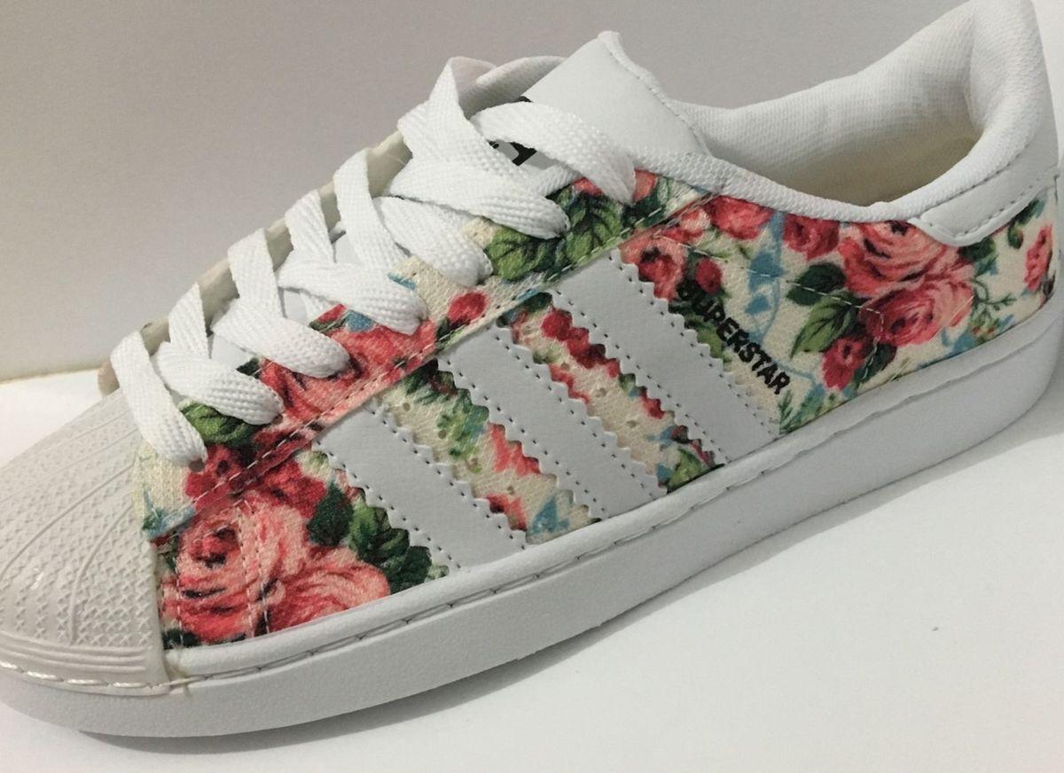f98e95bfc3e5b2 tênis florido adidas - n. 36 - tênis adidas.  Czm6ly9wag90b3muzw5qb2vplmnvbs5ici9wcm9kdwn0cy83njcxndmvmthizjrkowyzyzaynzfhzmy2n2y5ogvmnjrlotnlzwyuanbn