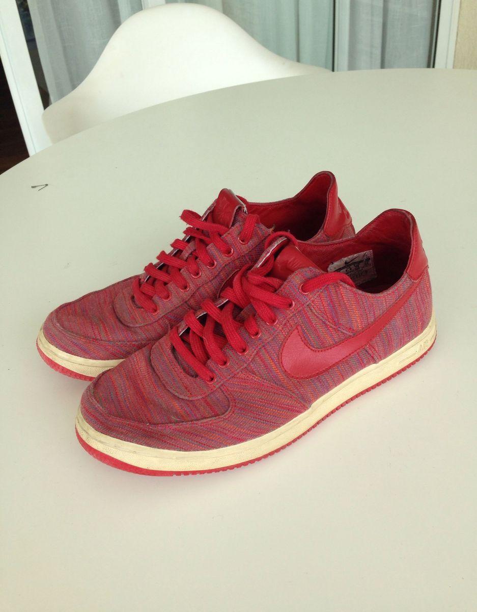 Centímetro ajedrez marrón  Tenis Nike Air Afi-Light! | Tênis Feminino Nike Usado 2442005 | enjoei