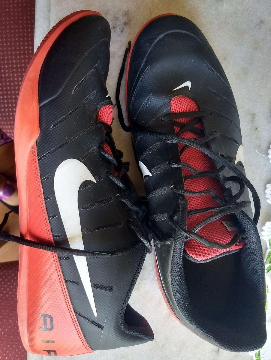 Tênis Nike Air Behold Low 060e7a31561d8