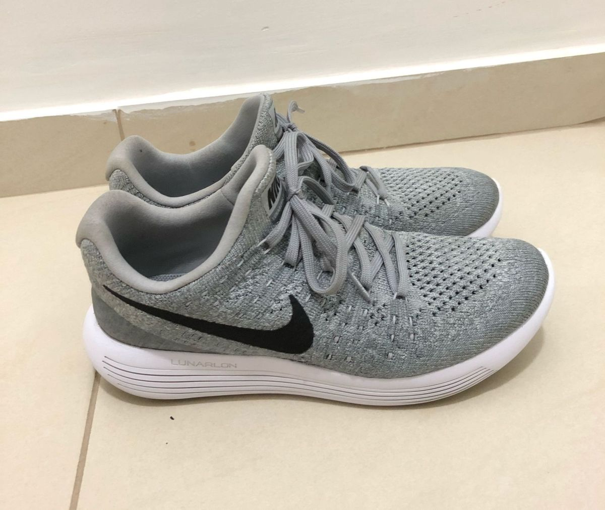 Universidad Profeta Chaise longue  Tênis Nike Lunarepic Low Flyknit 2 (Quase Zero)   Tênis Feminino Nike Usado  29178308   enjoei