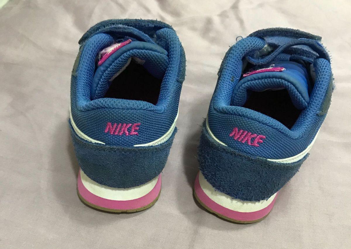 94612f759b9 Tênis Nike para Meninas Ou Meninos