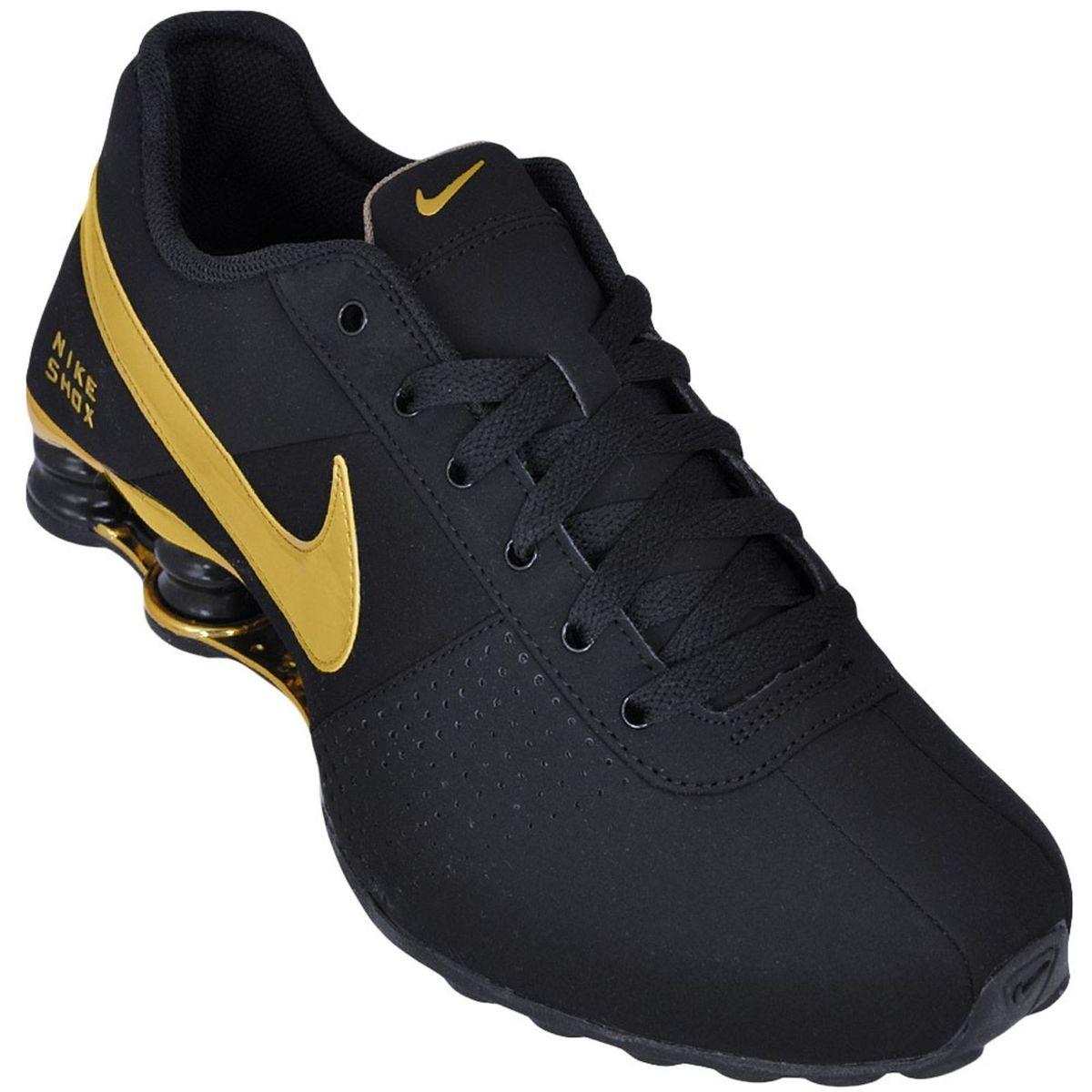 new product e0850 d67d1 Tenis Nike Shox Deliver Classic   Tênis Masculino Nike Nunca Usado 20951732    enjoei