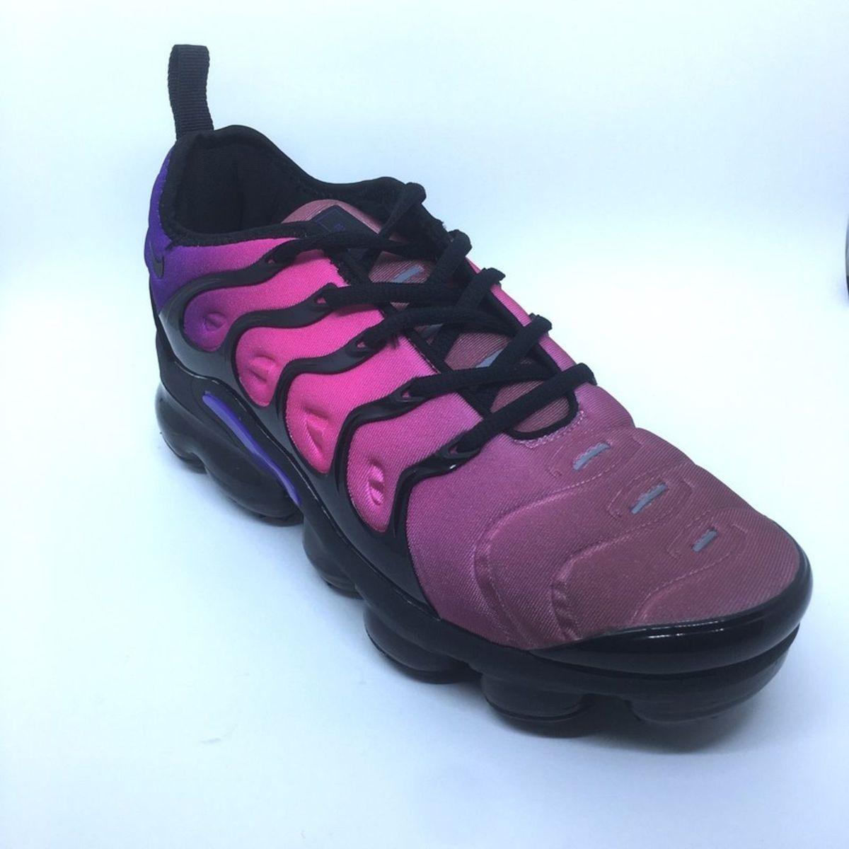 956b63240a4 Tenis Nike Vapormax Plus