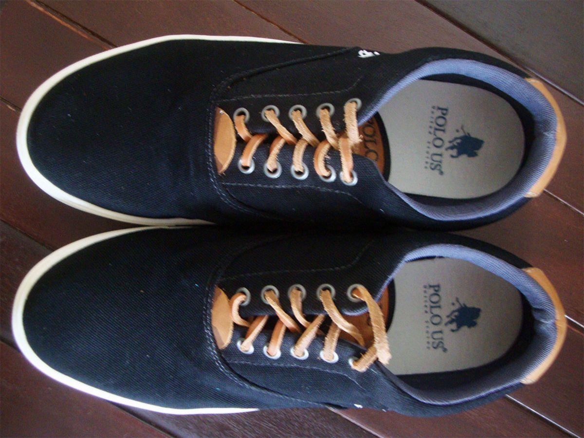 Tênis Polo Us 2215  b16f4f5809772
