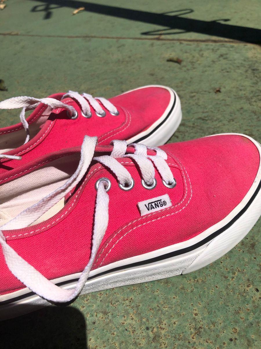 4dadea8a63fef6 tênis vans authentic rouge rosa - tênis vans.  Czm6ly9wag90b3muzw5qb2vplmnvbs5ici9wcm9kdwn0cy84mzu1njm3lzlkmdrimjy0mgmzzwm2zda4n2i3y2q0zda5mze2mtuxlmpwzw  ...