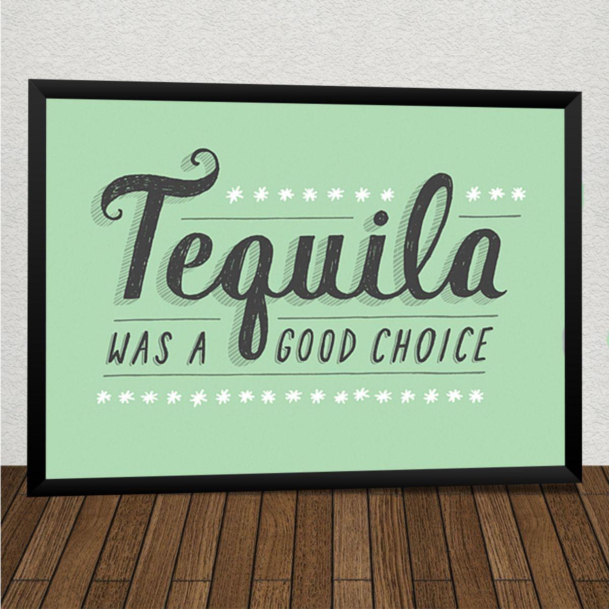 tequila - decoração lorem ipsum