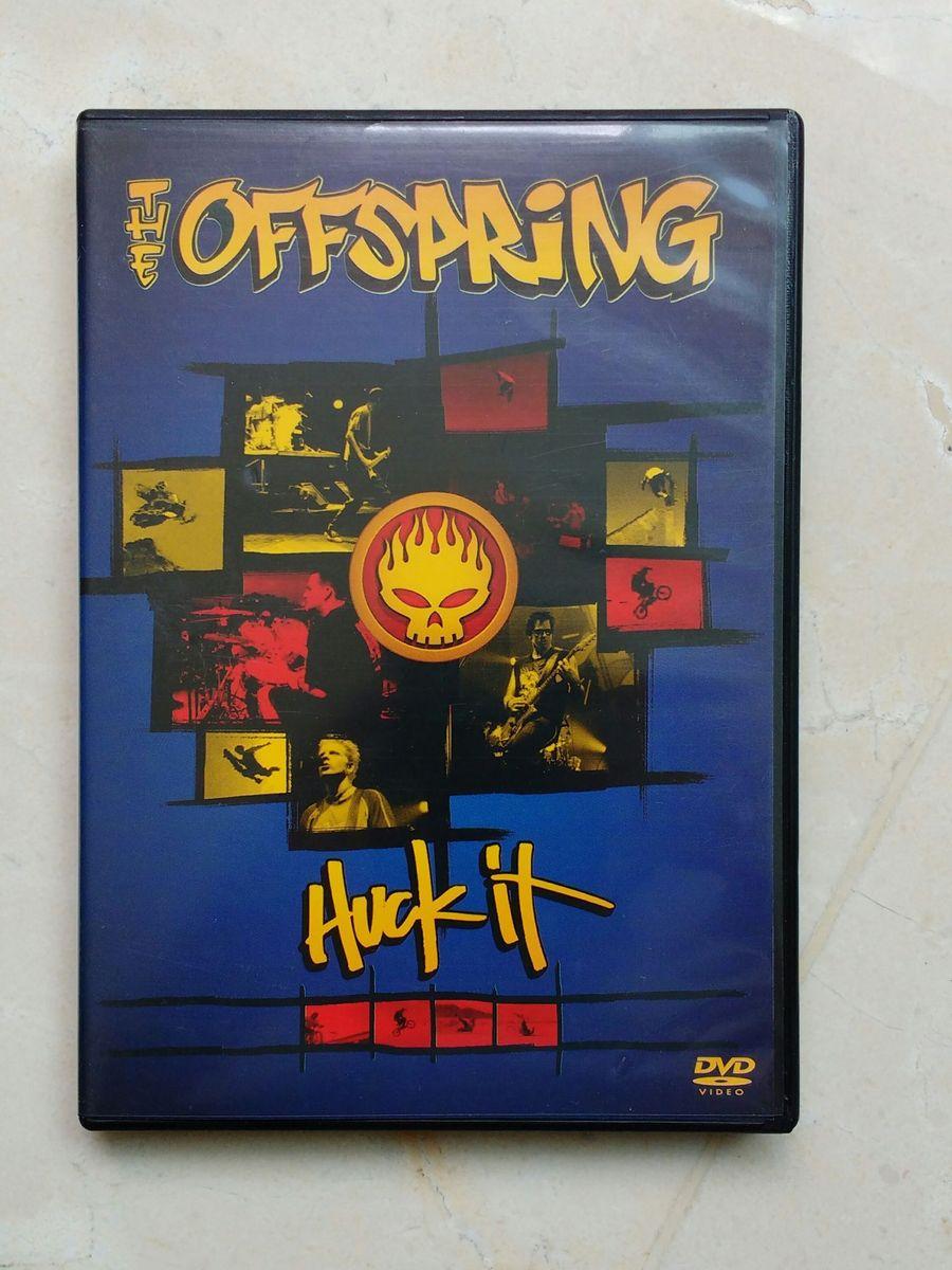 1f289b7df6 the offspring, huck it - música dvd vídeo.  Czm6ly9wag90b3muzw5qb2vplmnvbs5ici9wcm9kdwn0cy81njk3nzc0lzbjyzc2mdu1otbjote0yta3otflmjnjzdhkmtgwy2fllmpwzw