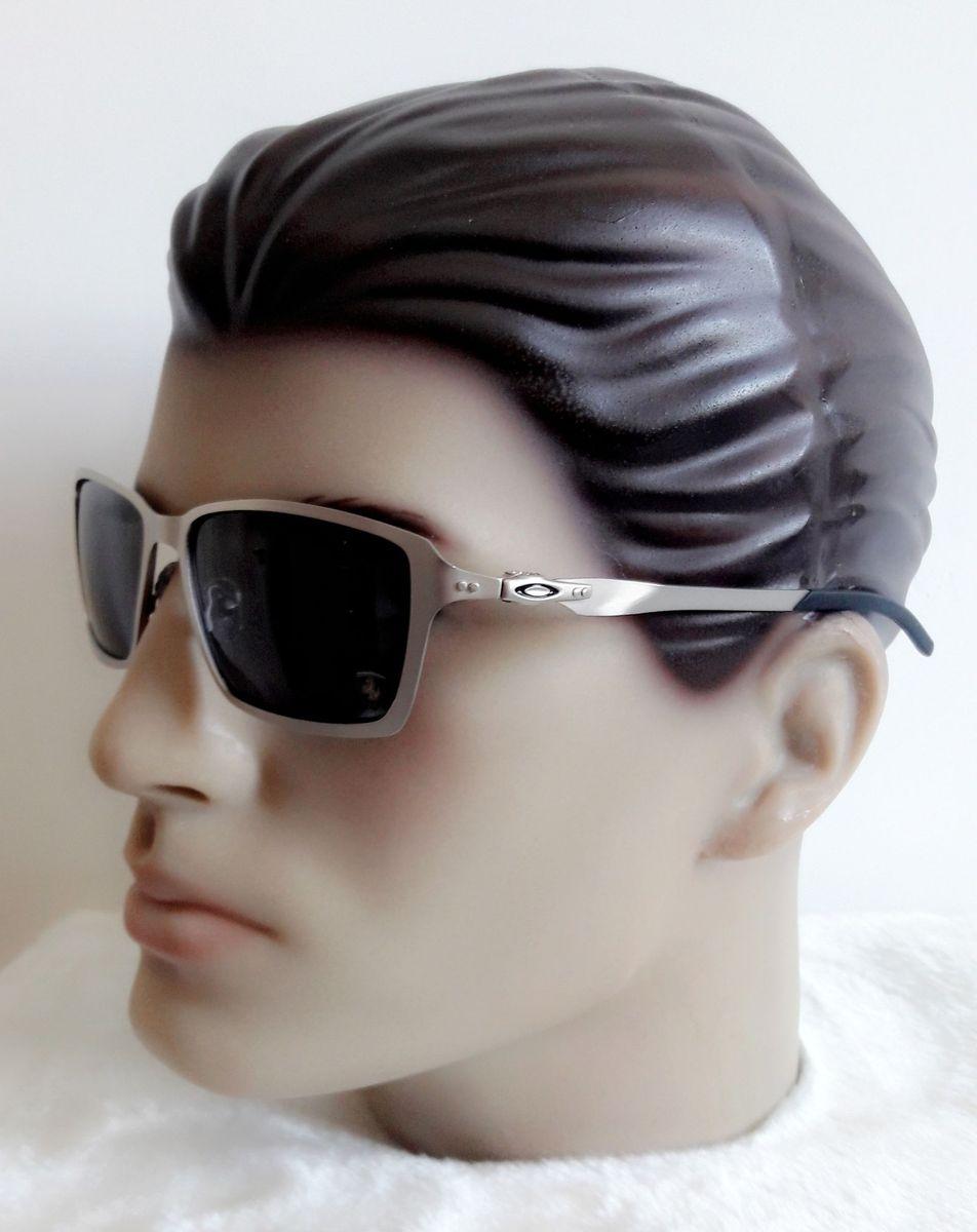 a3cb70192 Tincan Ferrari Carbon Polarizado da Oakley | Óculos Masculino Oakley ...