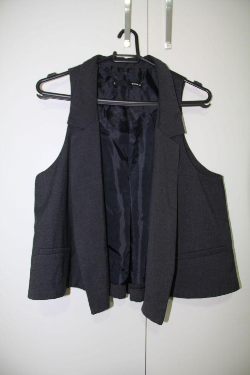 62e5f9de70 blazer colete - coletes toli.  Czm6ly9wag90b3muzw5qb2vplmnvbs5ici9wcm9kdwn0cy85ndm4oc81ymzhngvmzwjjodg1nwy0mzk4ntiyodm4m2e0mdyzyi5qcgc