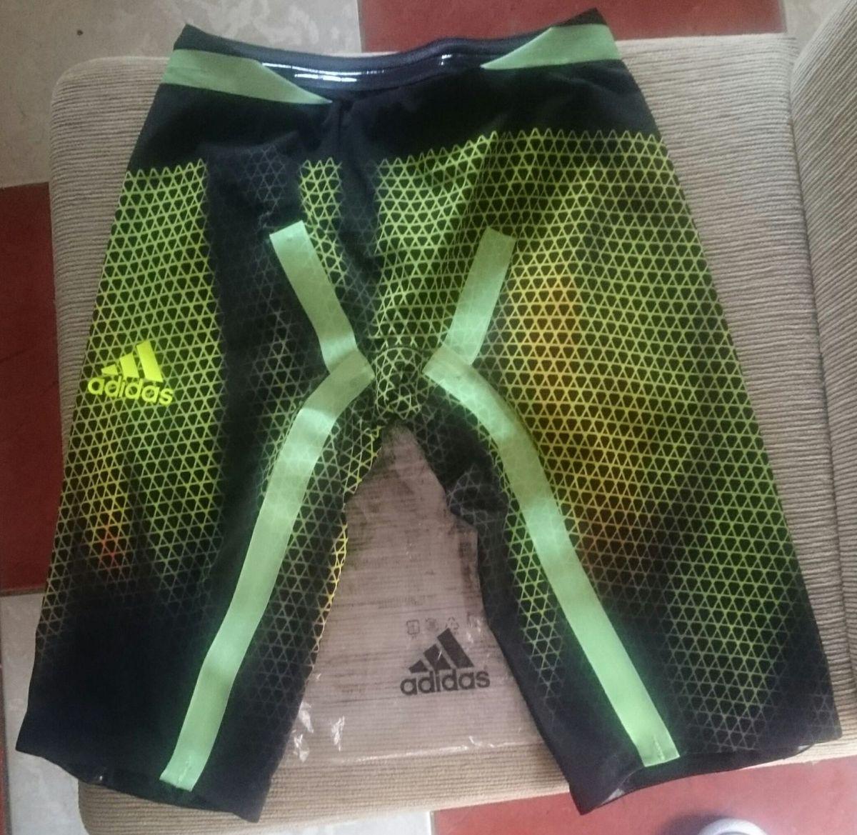 cd93da235 traje de natação adidas adizero gld xvi - esportes adidas