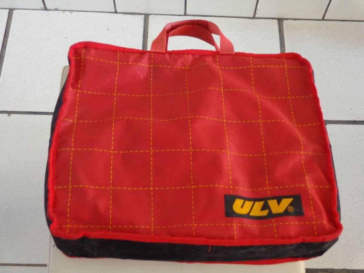 bolsa para guardar macacão de automobilismo - esportes ulv d95ea8af30139