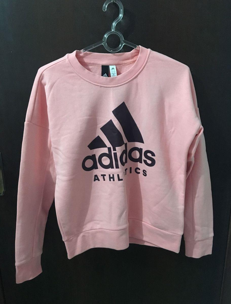 225aa9f1c4c um frio cor de rosa - blusas adidas.  Czm6ly9wag90b3muzw5qb2vplmnvbs5ici9wcm9kdwn0cy81mzg0mdczlzcxzmmyzja1yzdjm2myotgwote3mmm2mdc4otiwmjg0lmpwzw  ...