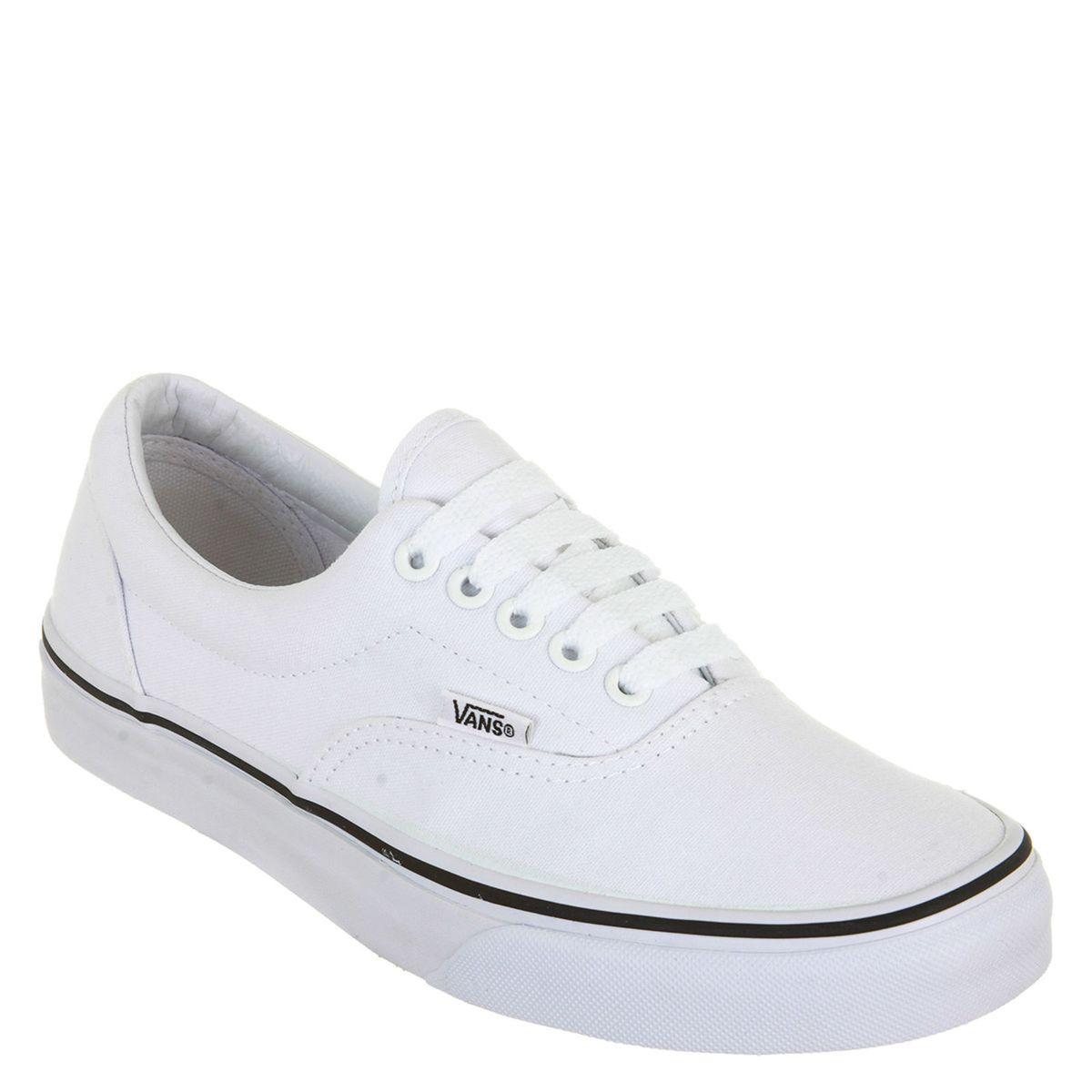 b97aa29957a43 Vans Branco | Tênis Masculino Vans Nunca Usado 999639 | enjoei