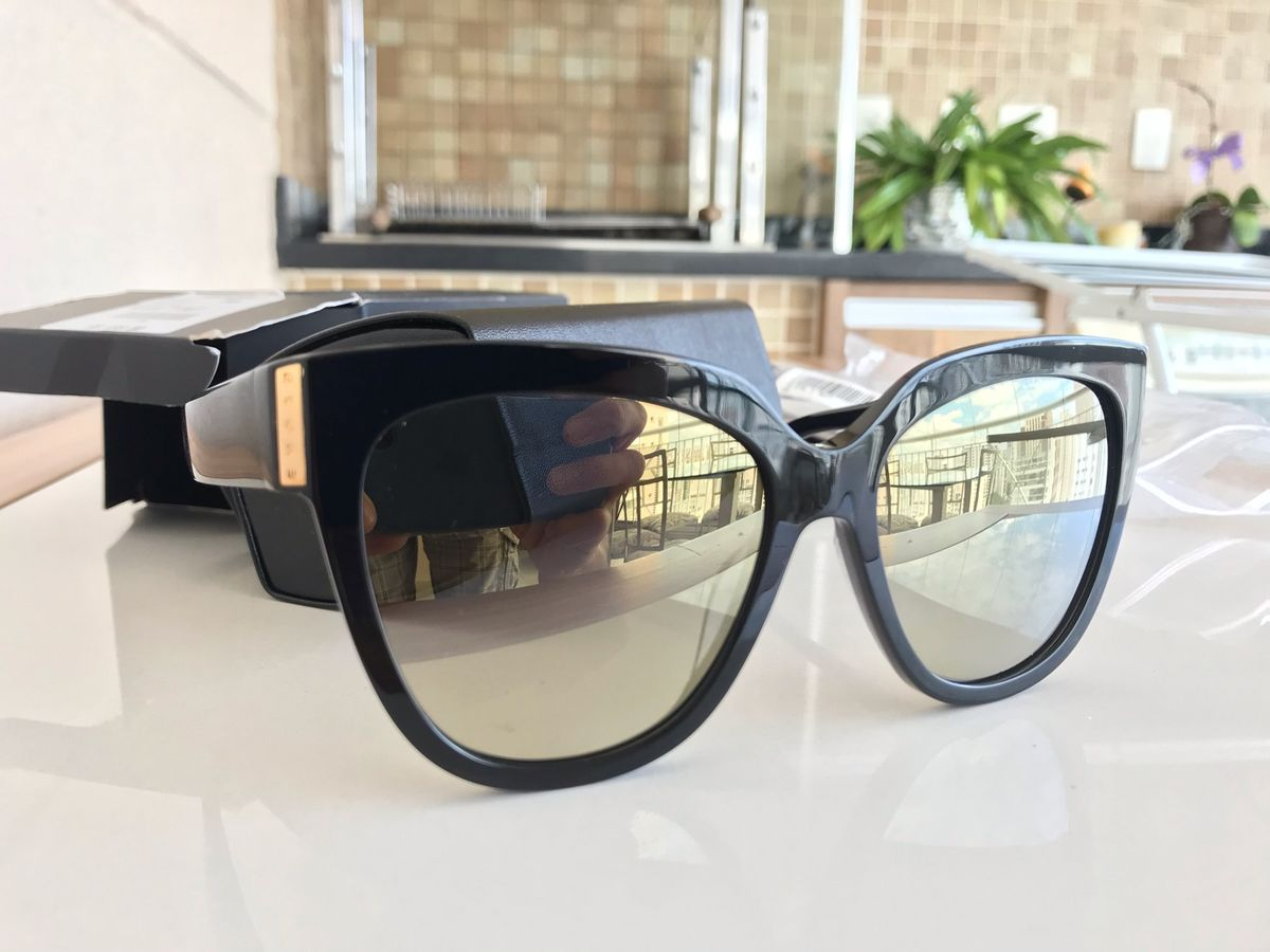 a4e8fb76dcd22 vendo oculos de sol evoke reveal 3 - óculos evoke