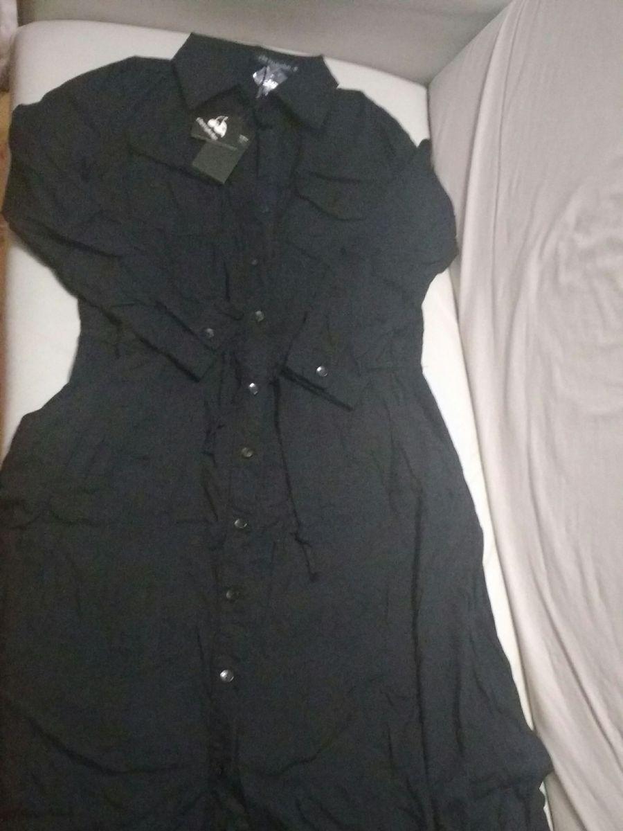 vestido abaya casual importada - vestidos importado