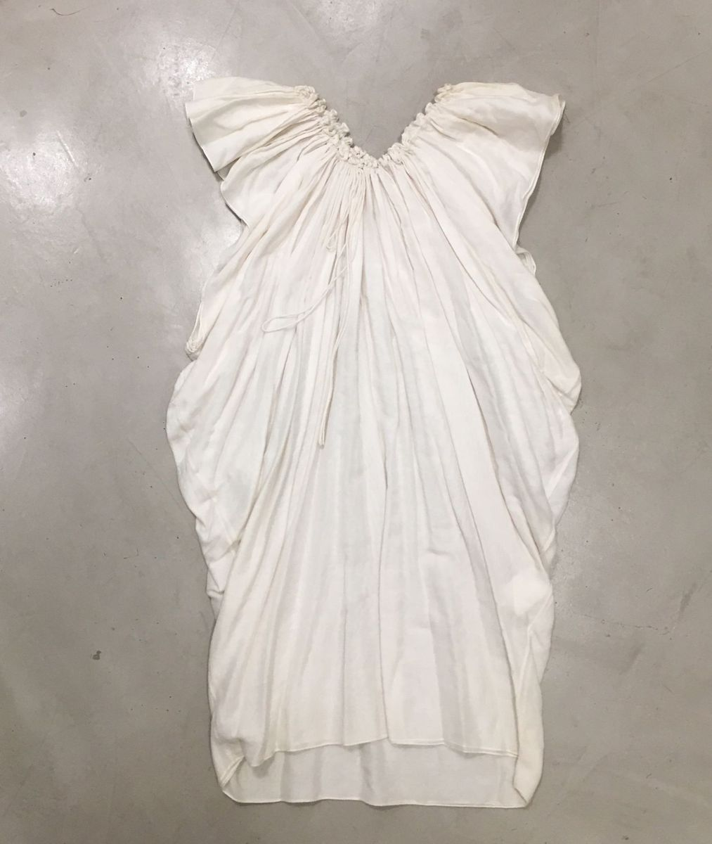 vestido/blusa gloria coelho - vestidos gloria coelho