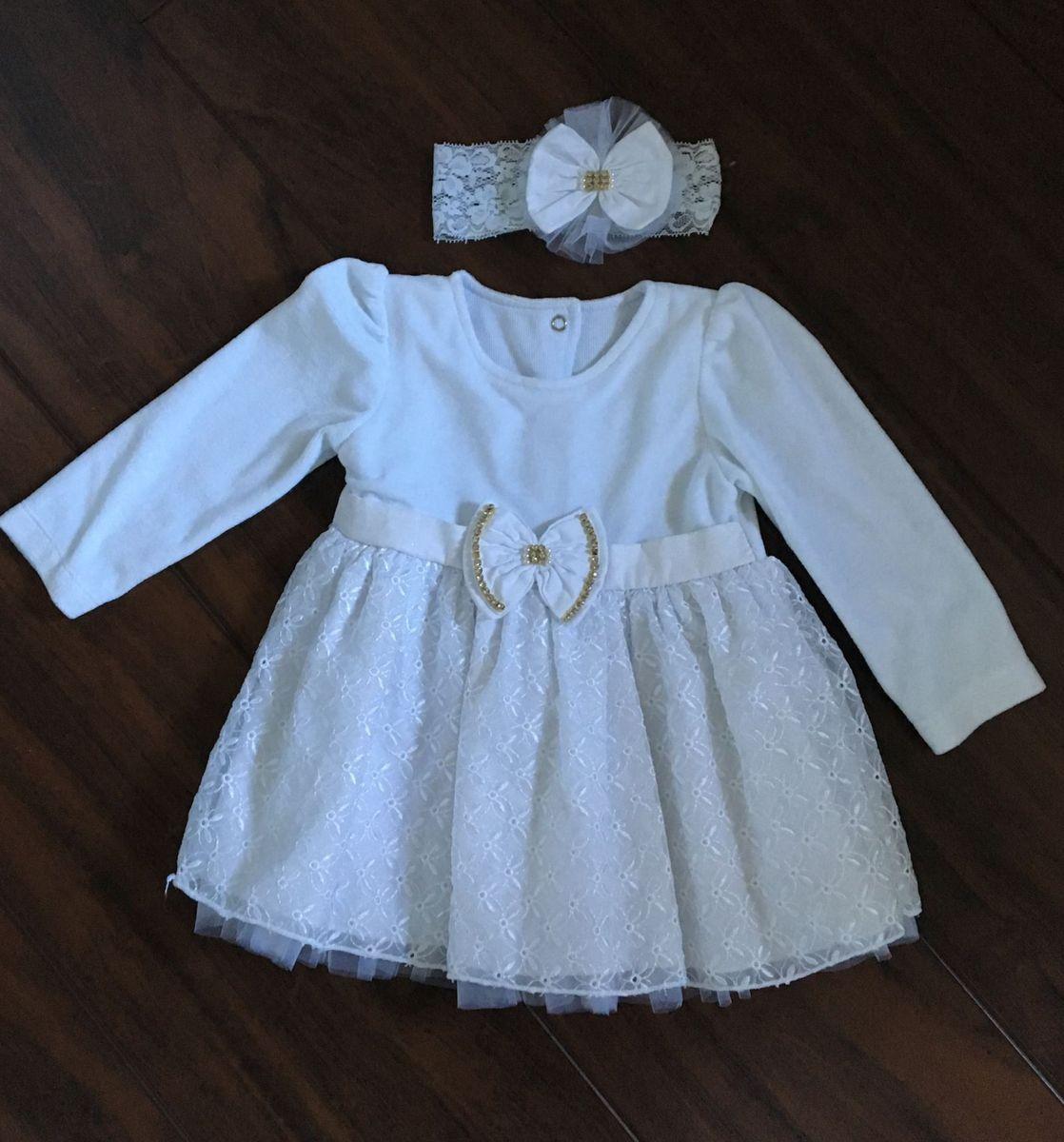f860961ba vestido branco para batizado - bebê paraíso.  Czm6ly9wag90b3muzw5qb2vplmnvbs5ici9wcm9kdwn0cy81odg4odewl2y1zte2zmyyowmwyjc2nwnimzy4ndc3ytdlnjdjmjnilmpwzw