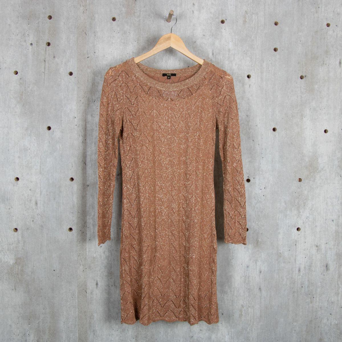 vestido brilhoso - vestidos zeit