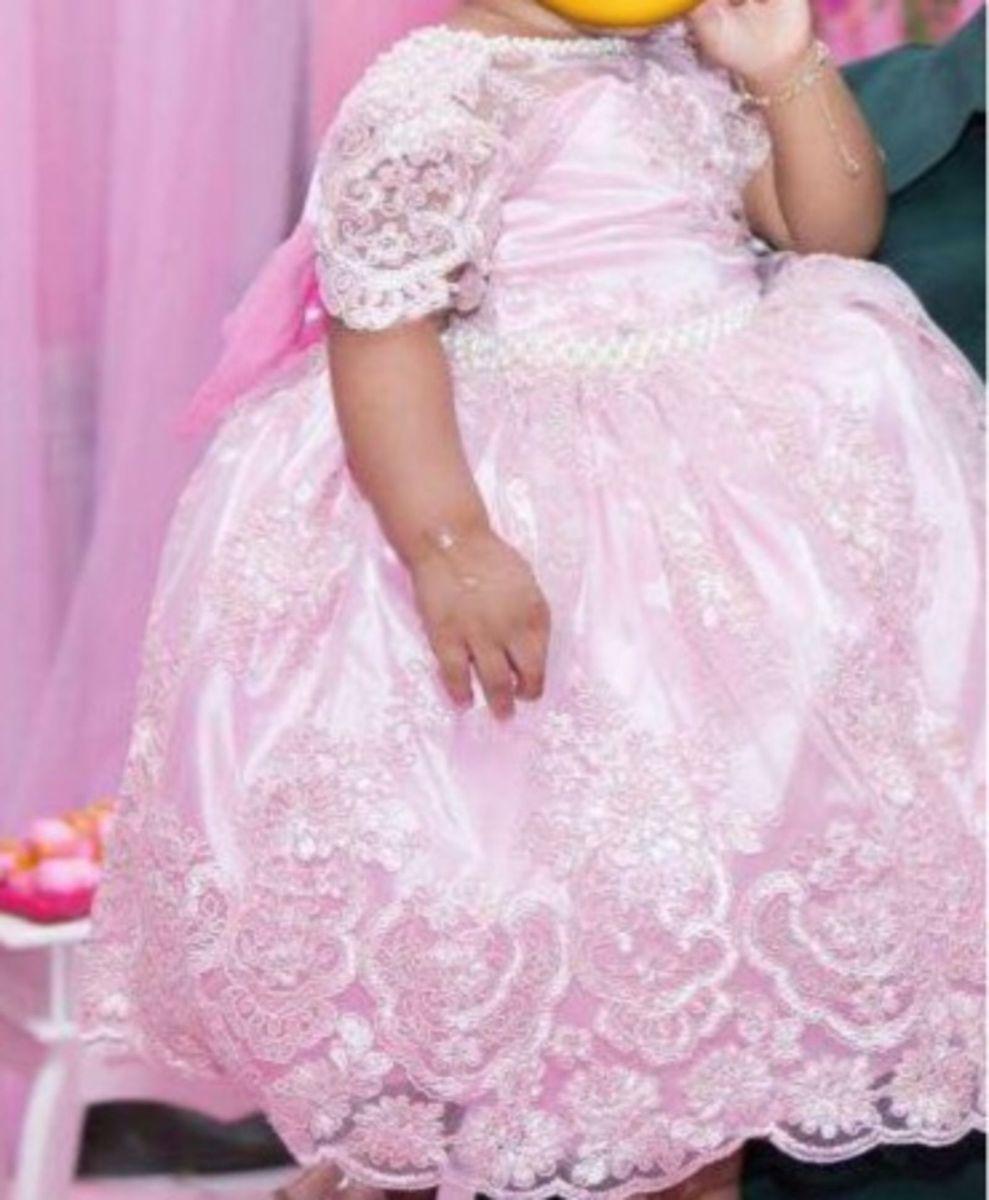 cc01e2435e1 Vestido de Festa 1 Ano!! Mamãe e Filha | Roupa Infantil para Menina ...