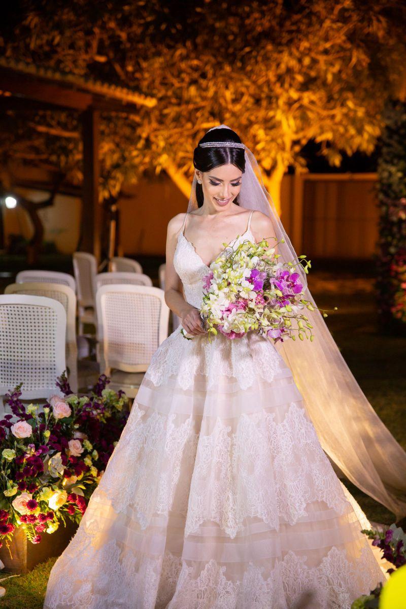 vestido de noiva - allure bridal - vestidos de festa allure-bridal