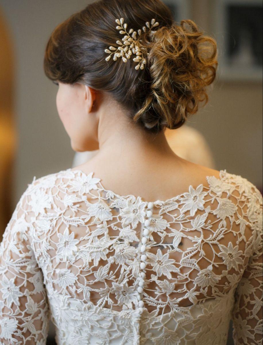 vestido de noiva - casamento danielle-benicio