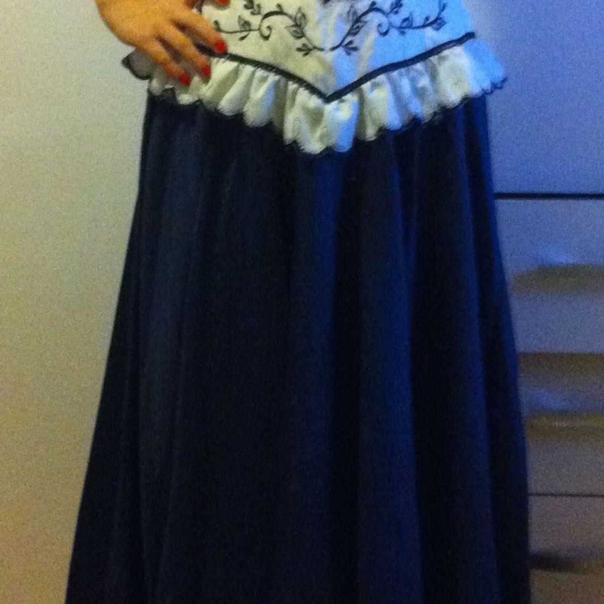 367cc6cad8 Vestido de Prenda