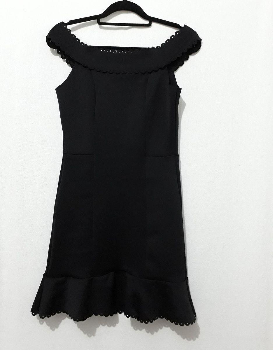 pretim básico! - vestidos meialoka