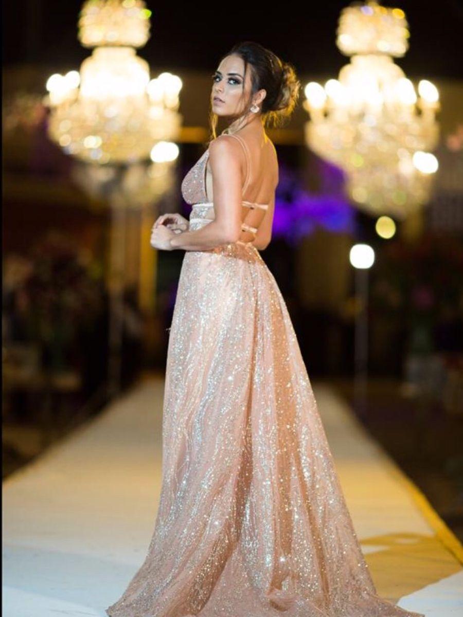 c87c19b64 vestido fabulous agilita de princesa - vestidos de festa agilità
