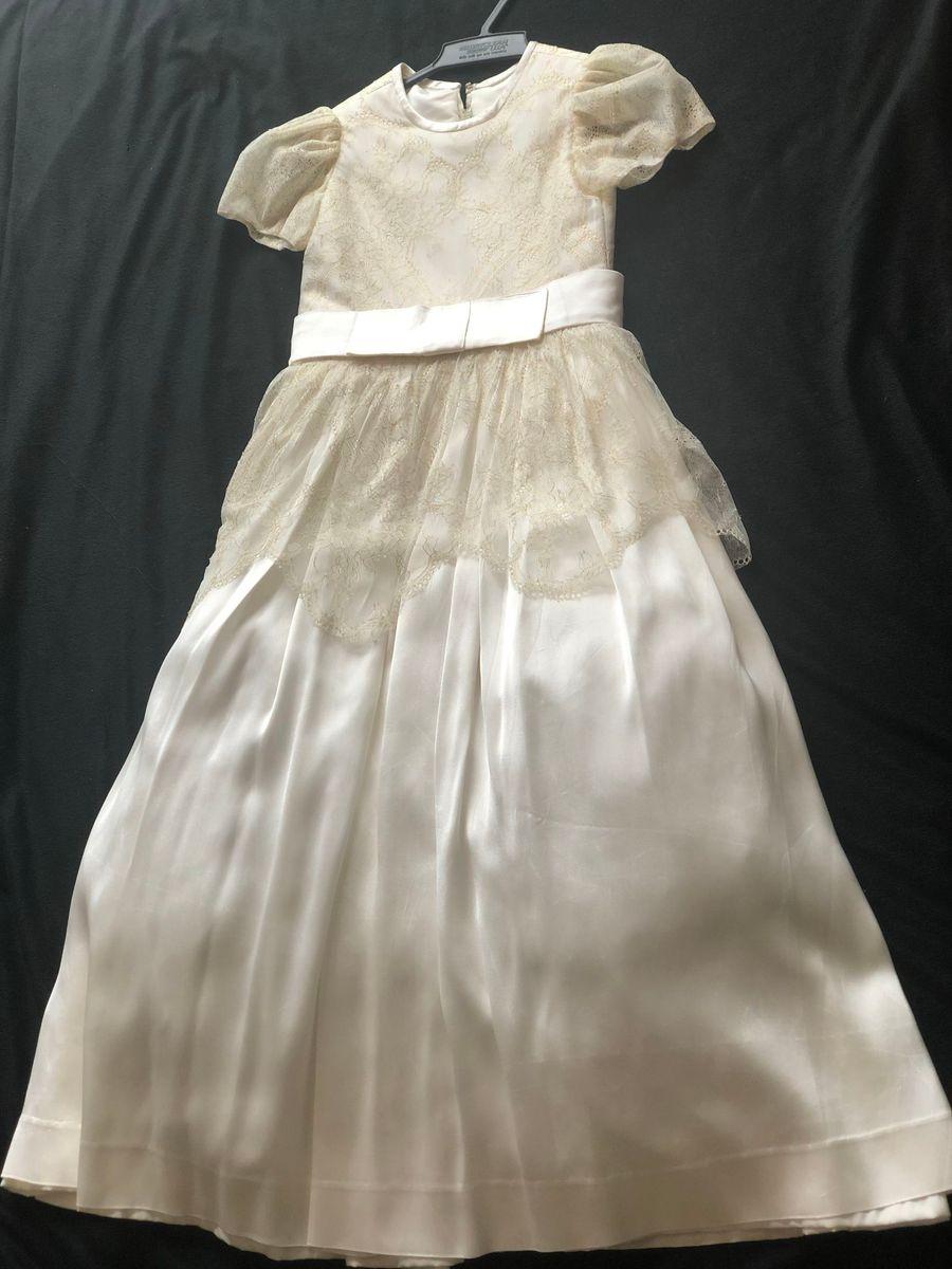 e18da57f03 vestido festa casamento daminha aniversário infantil fabiana petroni -  menina fabiana petroni