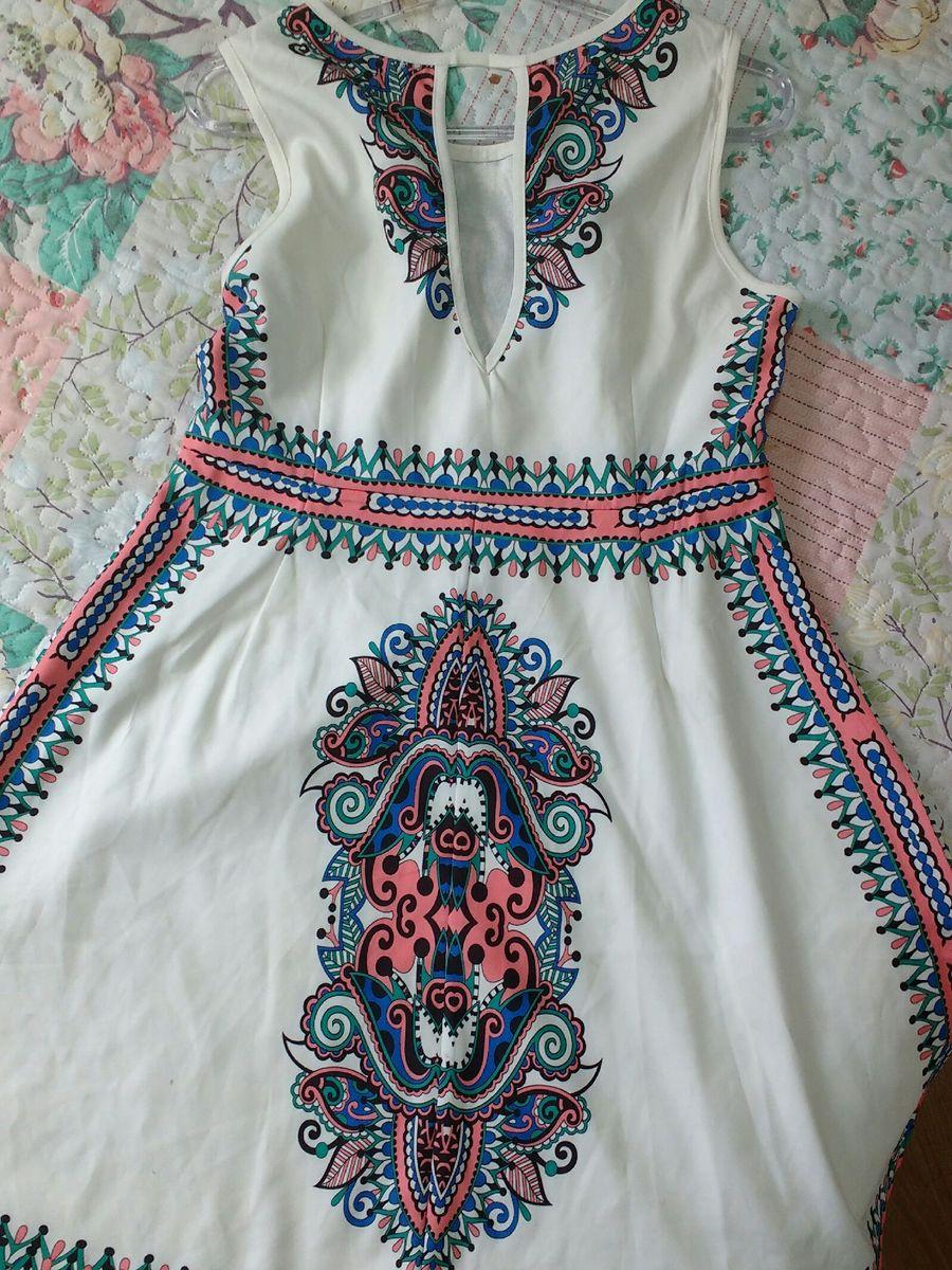 vestido importado - vestidos importado