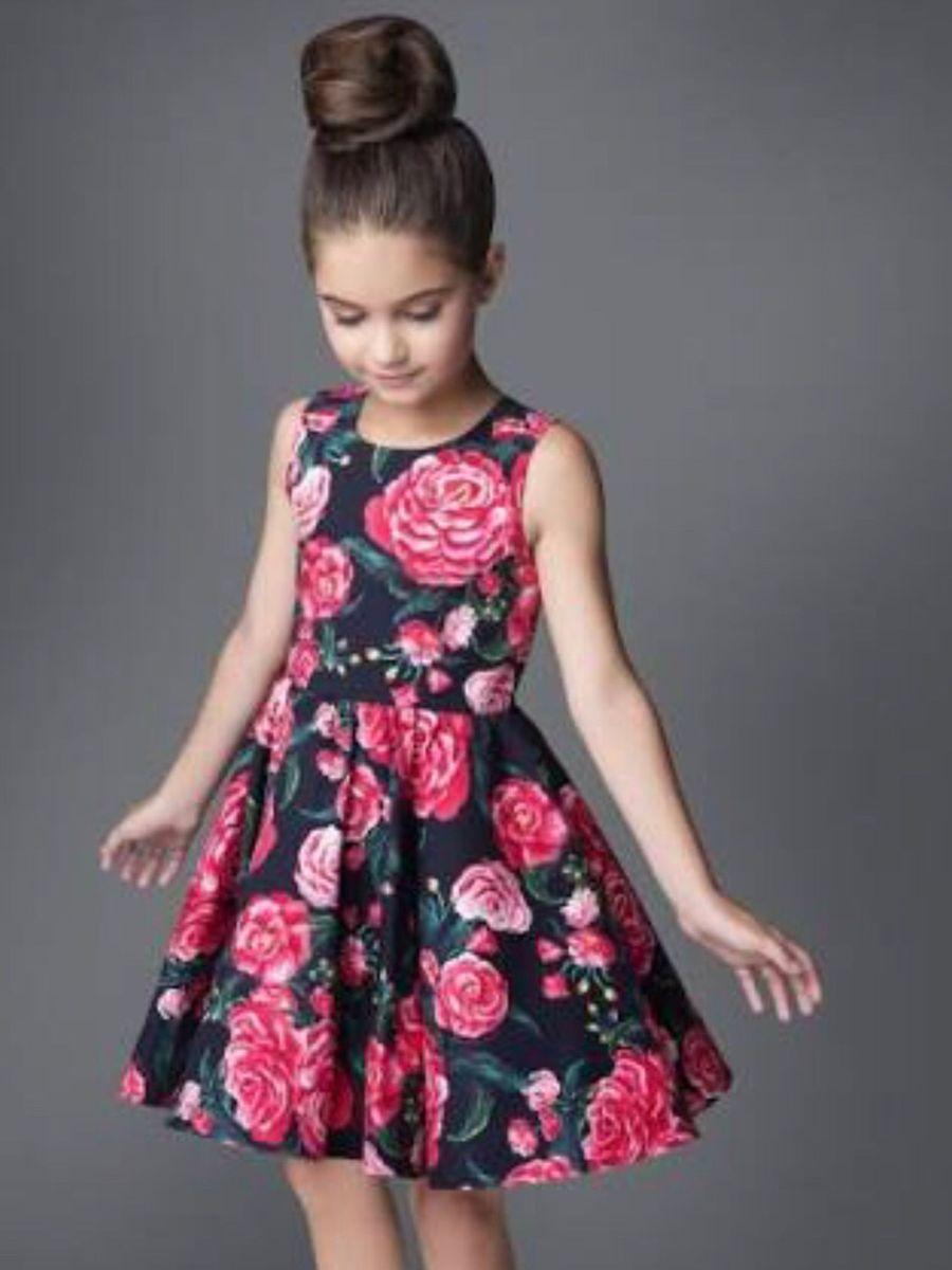 8bf6f8fa0 Vestido Lilica Atelier | Vestido Feminino Lilica Ripilica Usado ...